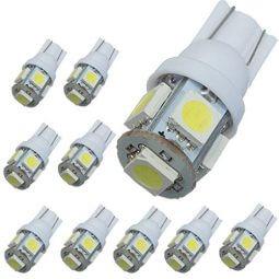 AUDEW SMD 12V Birne Weiß - SMD LED Lampen Produktbild