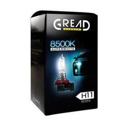 Gread Lights Halogen Lampen - H11 Lampen Produktbild