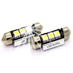 LED-Mafia 36mm - SMD LED Soffitten - RGB - SMD LED Lampen Produktbild