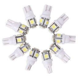 Neuftech SMD LED Standlicht Lampe Birne Licht Weiß - SMD LED Lampen Produktbild