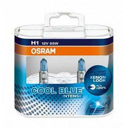 Osram COOL BLUE INTENSE H1 - H1 Lampen Produktbild