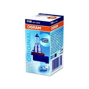 Unser H8-Test Tipp: ORIGINAL 64212 von Osram