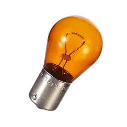 Philips 12496NAB2 Vision - PY21W Lampen Produktbild