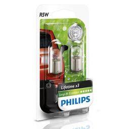 Philips LongLife EcoVision R5W Signallampe - R5W Lampen Produktbild