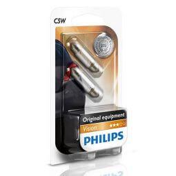 Philips Soffittenlampe Vision - C5W Lampen Produktbild