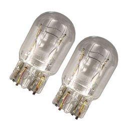 Philips Vision W21/5W Kugellampe - W21/5W Lampen Produktbild
