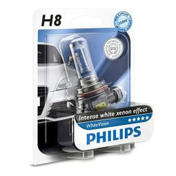 Philips WhiteVision Xenon-Effekt H8 - H8 Lampen Produktbild