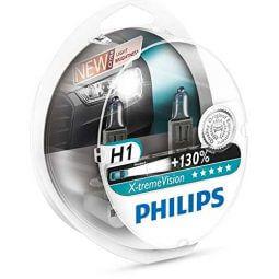 Philips X-tremeVision H1 - H1 Lampen Produktbild